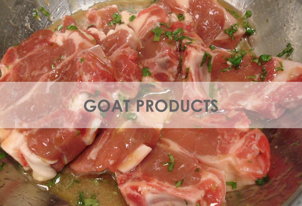 goat-products