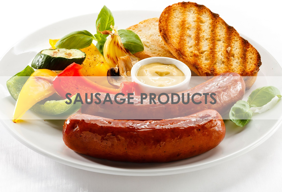 sausage-products